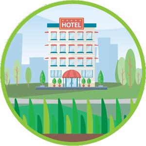 ristoranti hotel bar