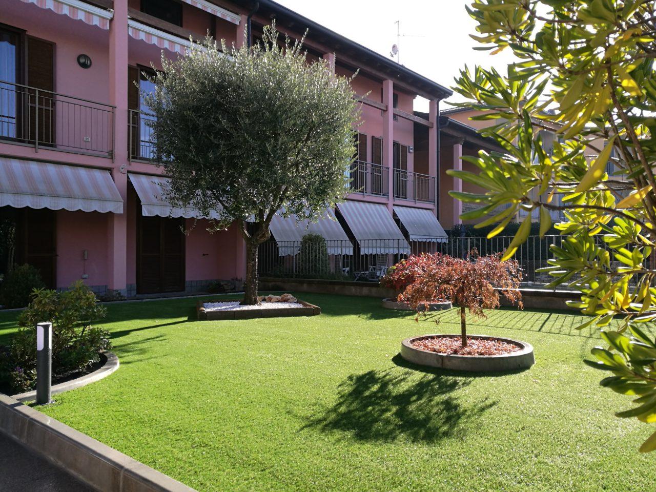 Arredo giardini oggi e un vero cult grazie all 39 erba for Arredo ville e giardini
