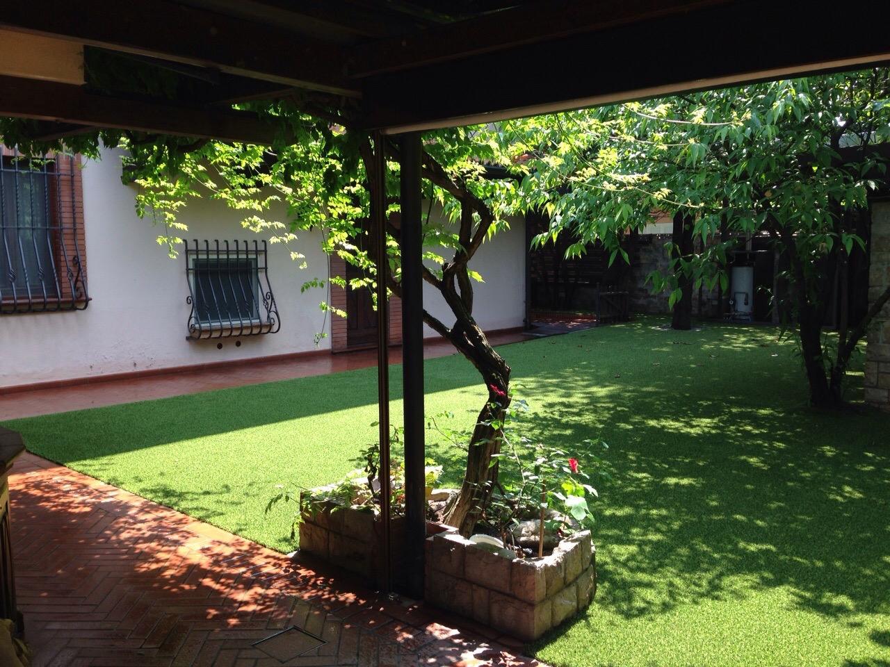 erba sintetica giardini