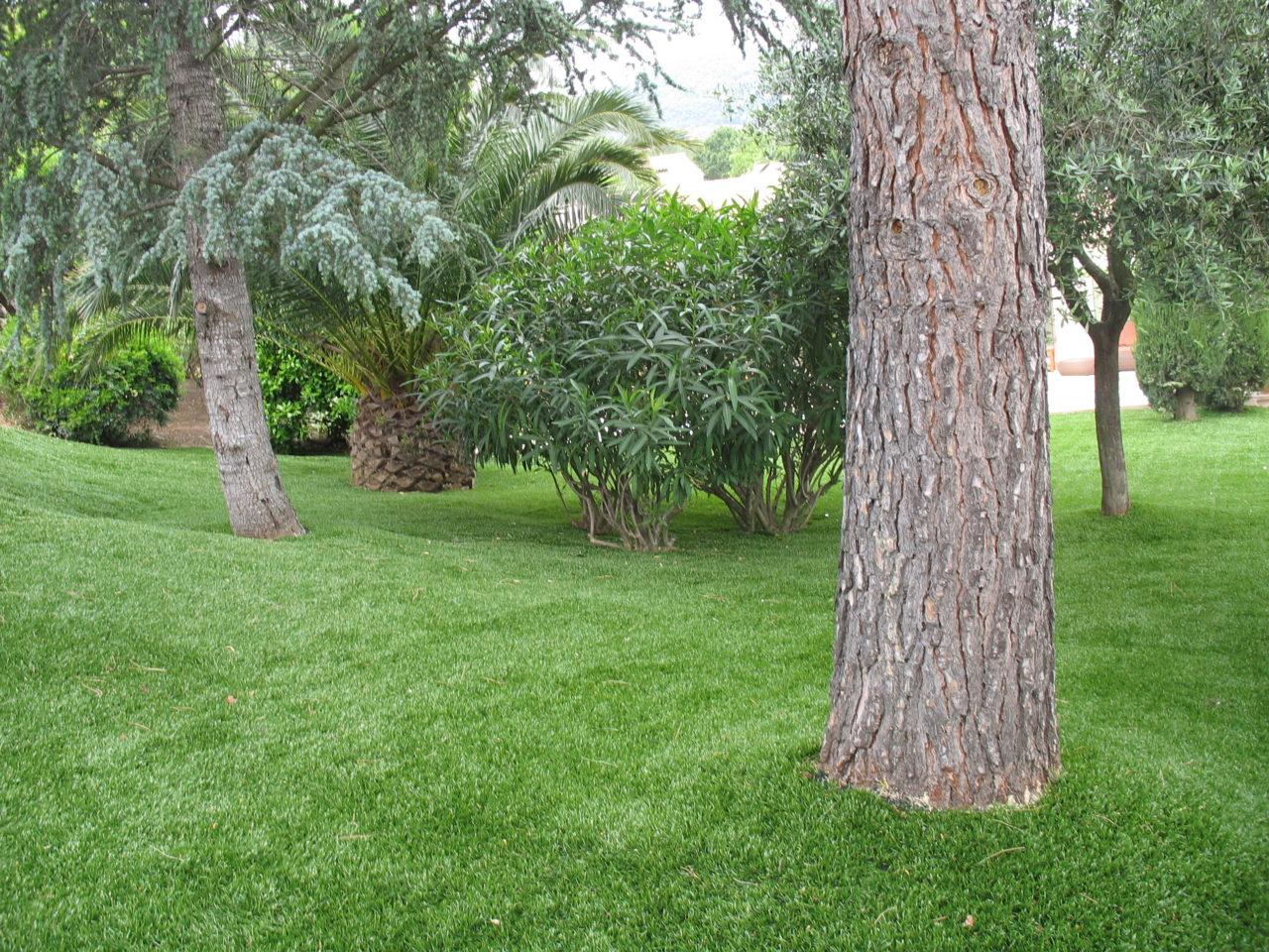 erba sintetica ecologica