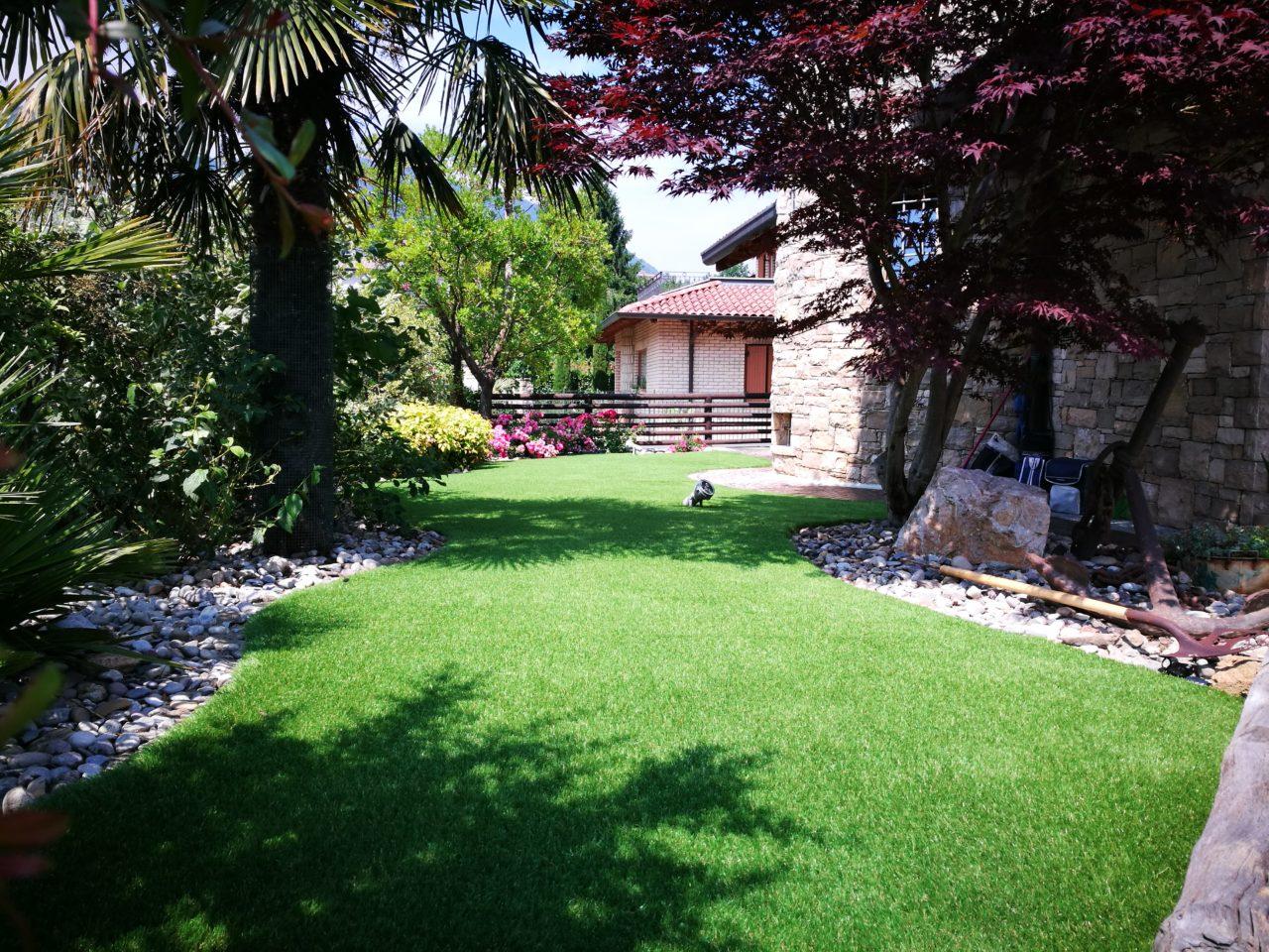 Erba sintetica per giardino archivi italgreen landscape for Giardino sempre verde