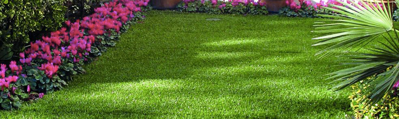 Il prezzo dell 39 erba sintetica per il tuo giardino - Erba artificiale per giardini ...