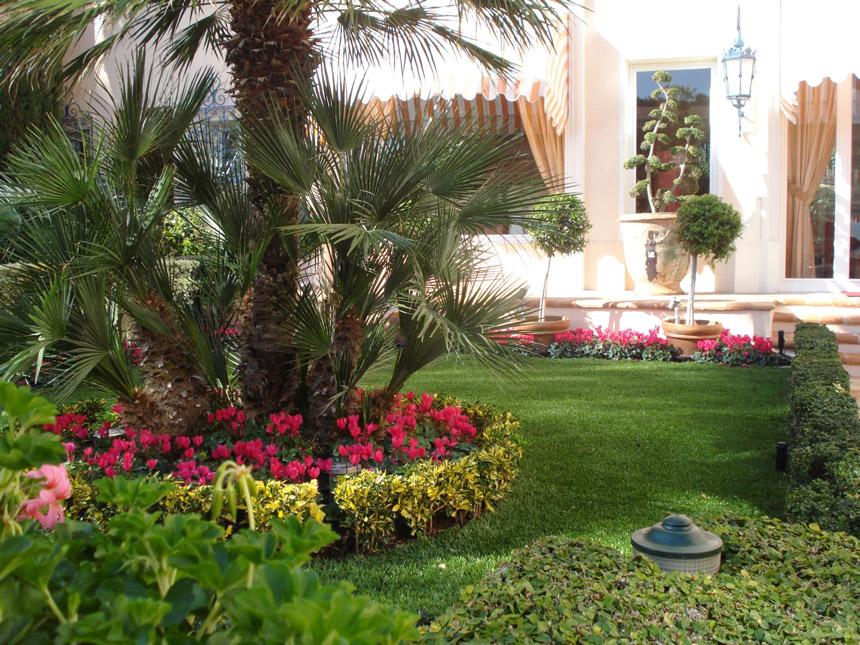 Erba sintetica per giardino archivi italgreen landscape - Erba sintetica per giardino ...