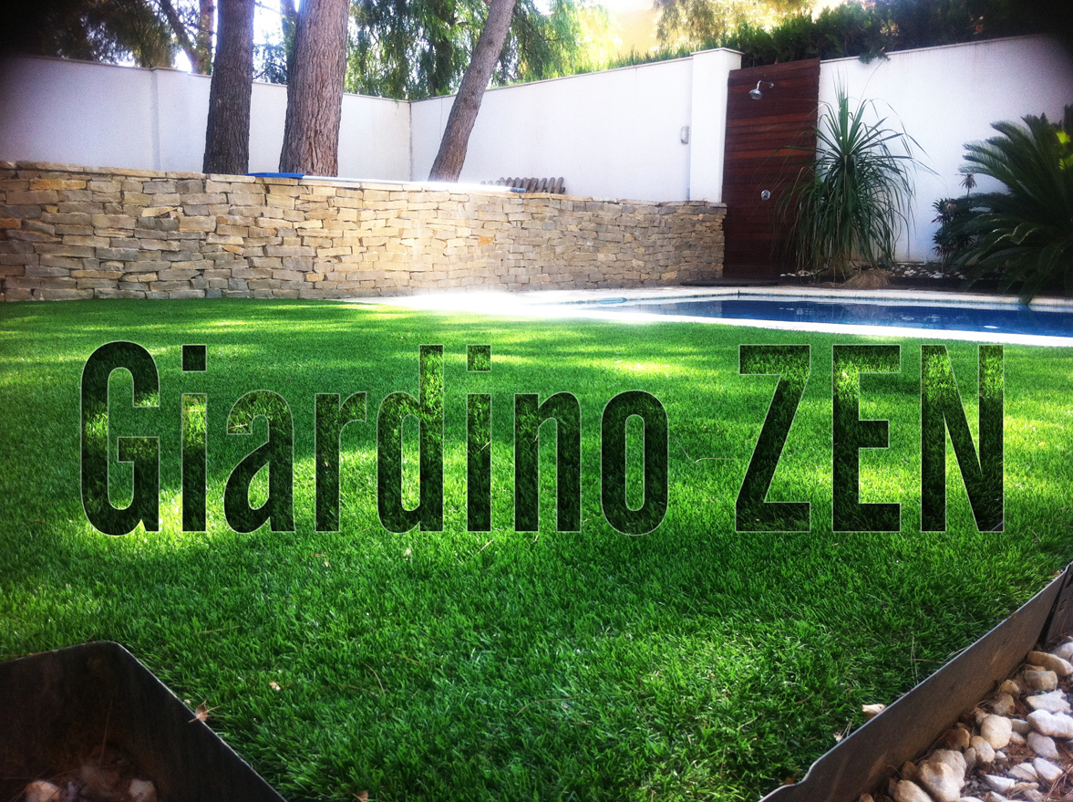 Giardino Zen Berlino : Prato sintetico i fattori per scegliere il migliore te