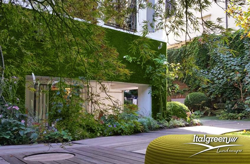erbetta finta giardino verticale italgreen landscape