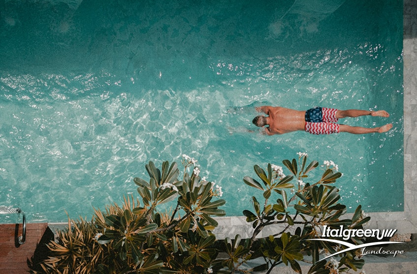 le piscine più belle per il tuo giardino