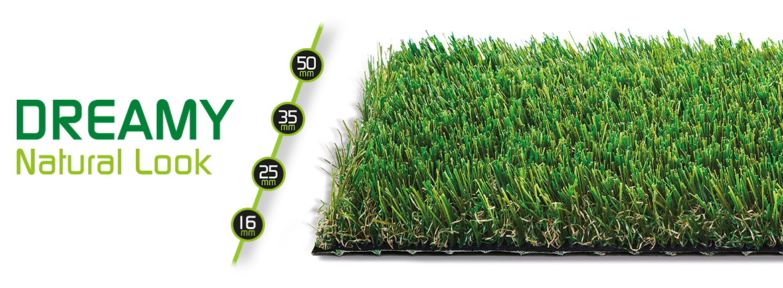 migliore erba sintetica