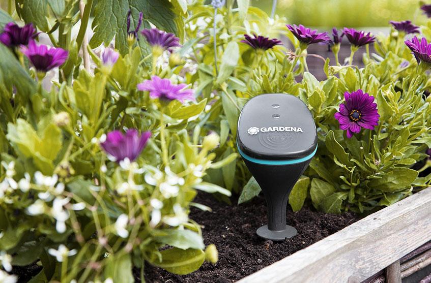 accessori tecnologici per il giardino gardena metro