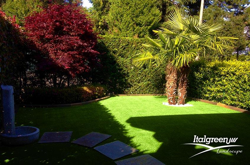 Aiuole perfette, 4 consigli per progettarle-Italgreen Landscape