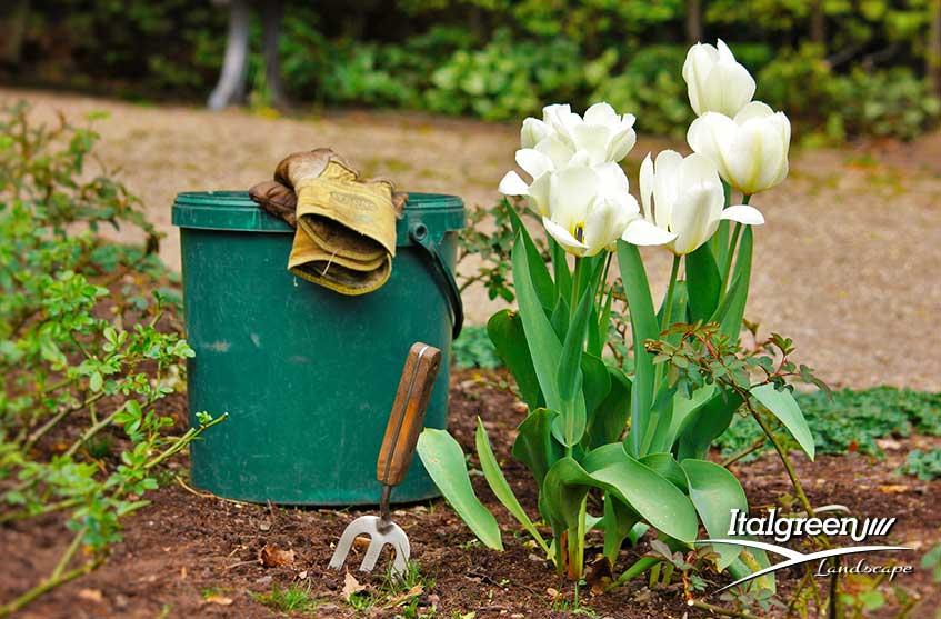 5 lavori in giardino da fare a settembre-Italgreen Landscape