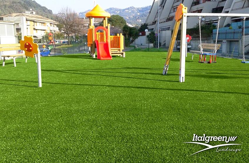 Consigli per progettare aree gioco esterne per bambini