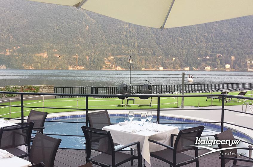 Giardino del mese ristorante Cernobbio Italgreen Landscape 01