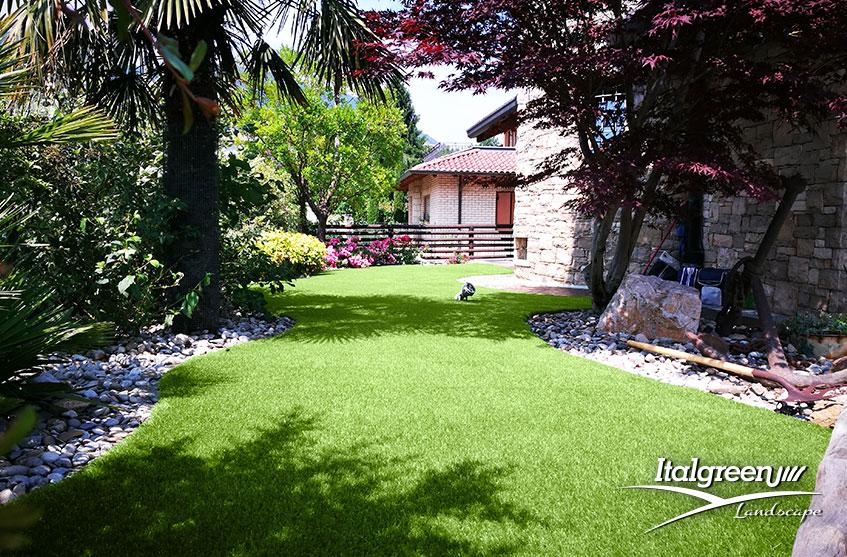 Giardino del mese Almenno San Bartolomeo-Dreamy50-60mq